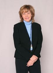 Myra McGinnis - CEO