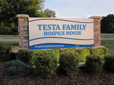 Testa Family Hospice House