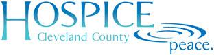 Hospice Cleveland County Logo